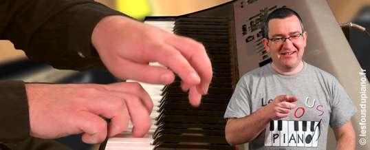 Comment construire vos solos de piano ?