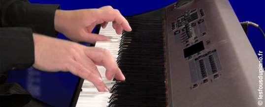 Comment harmoniser une mélodie ? Première partie