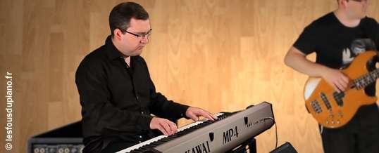 Les coulisses des fous du piano: comment réaliser un tuto?