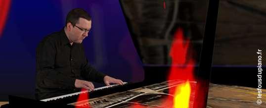 Comment faire du gros son au piano?
