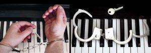 172 exercices sur l'indépendance des mains au piano