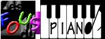 Les fous du piano